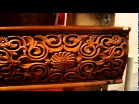 Salon r gional d 39 artisanat marocain d 39 eljadida part3 for Salon marocain aulnay sous bois