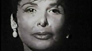 Lena Horne - What is There to Say? 1962