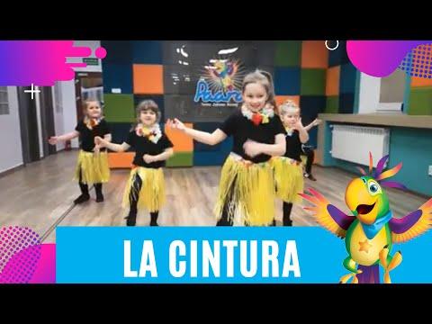 La Cintura - Alvaro - Rozwiń Skrzydła Wingee
