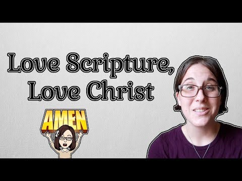 It's All About Christ! - Verbum Domini