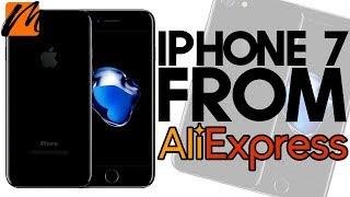 Оригинальный Iphone 7 c AliExpress | MuxaHuk