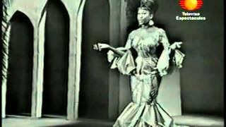 Celia Cruz con Sonora Matancera - El Yerberito Moderno 1967