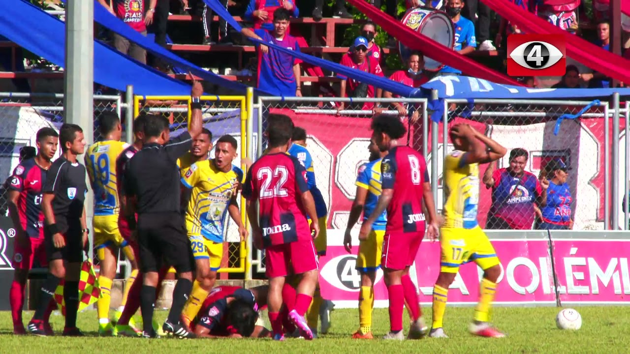 Download Resumen   Jocoro 0-0 FAS   Jornada 14   Apertura 2021