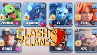Clash of Clans Electric Dragon New Update Live Q&A