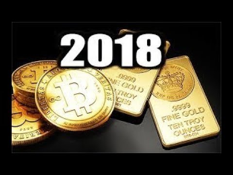 Price Forecast for 2018: Gold/Bitcoin Forecast to $28,000