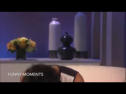 Mariska Hargitay. Funny Moments