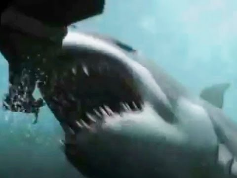 2 Headed Shark Attack (2012) - Official Trailer