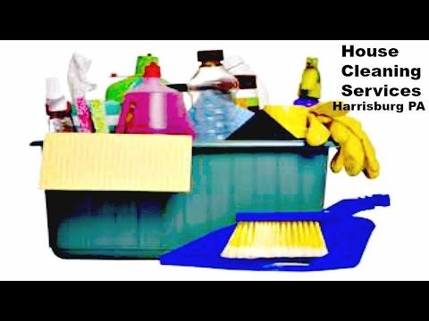 House Cleaning Services Harrisburg PA