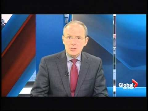 Global News Halifax March 17 2015 6 pm- Nova Scotia Prep for Yet Other Snow Storm !!