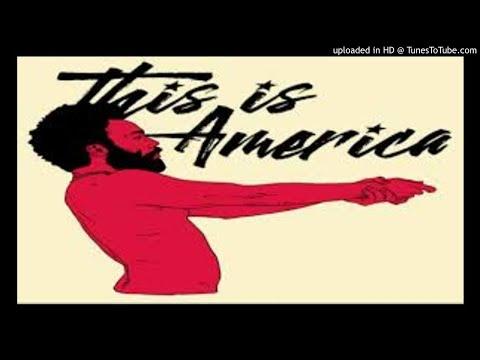Childish Gambino - This Is America (AUDIO MP3) descarga gratis