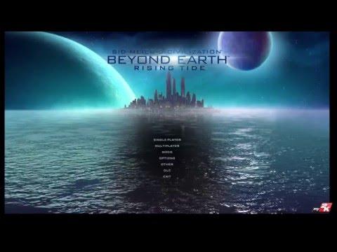 Civ: Beyond Earth / Beyond the Rising Tide Part 1