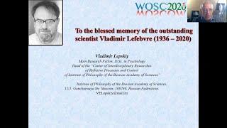 0 Vladimir Lefebvre contributions by Vladimir Lepskiy