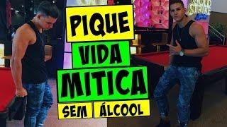 Davi Xavier - PIQUE VIDA MITICA / FEST VERÃO PARAÍBA (sem álcool)