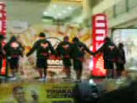 BOYZ n ACTION in Robinson STA ROSA (SUN DANCE COMP...