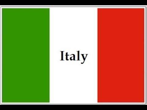 ITALIA  MAY 2016