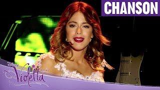 Violetta en Concert - Habla si puedes