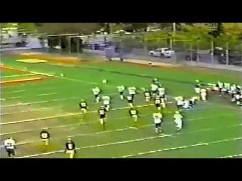"Devale ""Show Time"" Ellis High School Highlights"