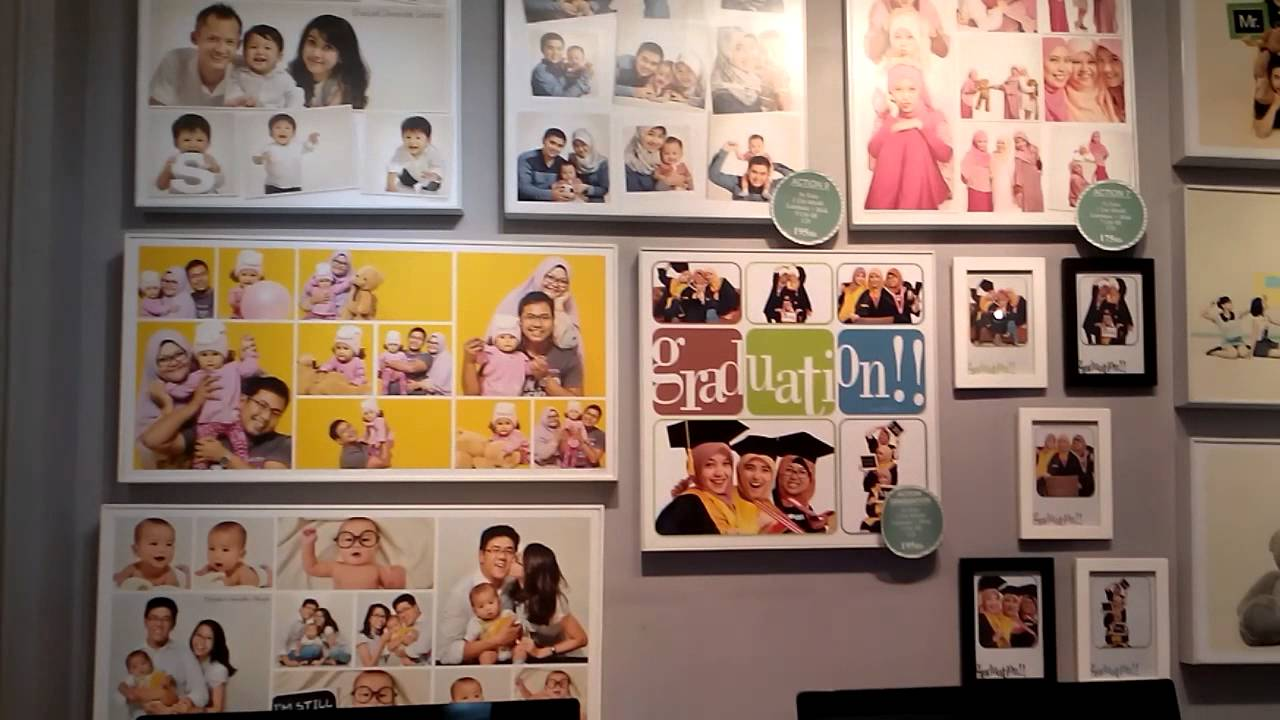 Contoh Hasil Foto Keluarga Di Jonas Photo Youtube