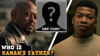 Power Book III: Raising Kanan 'WHO is Kanan's Father DEF CON?' Fan Theory Explained