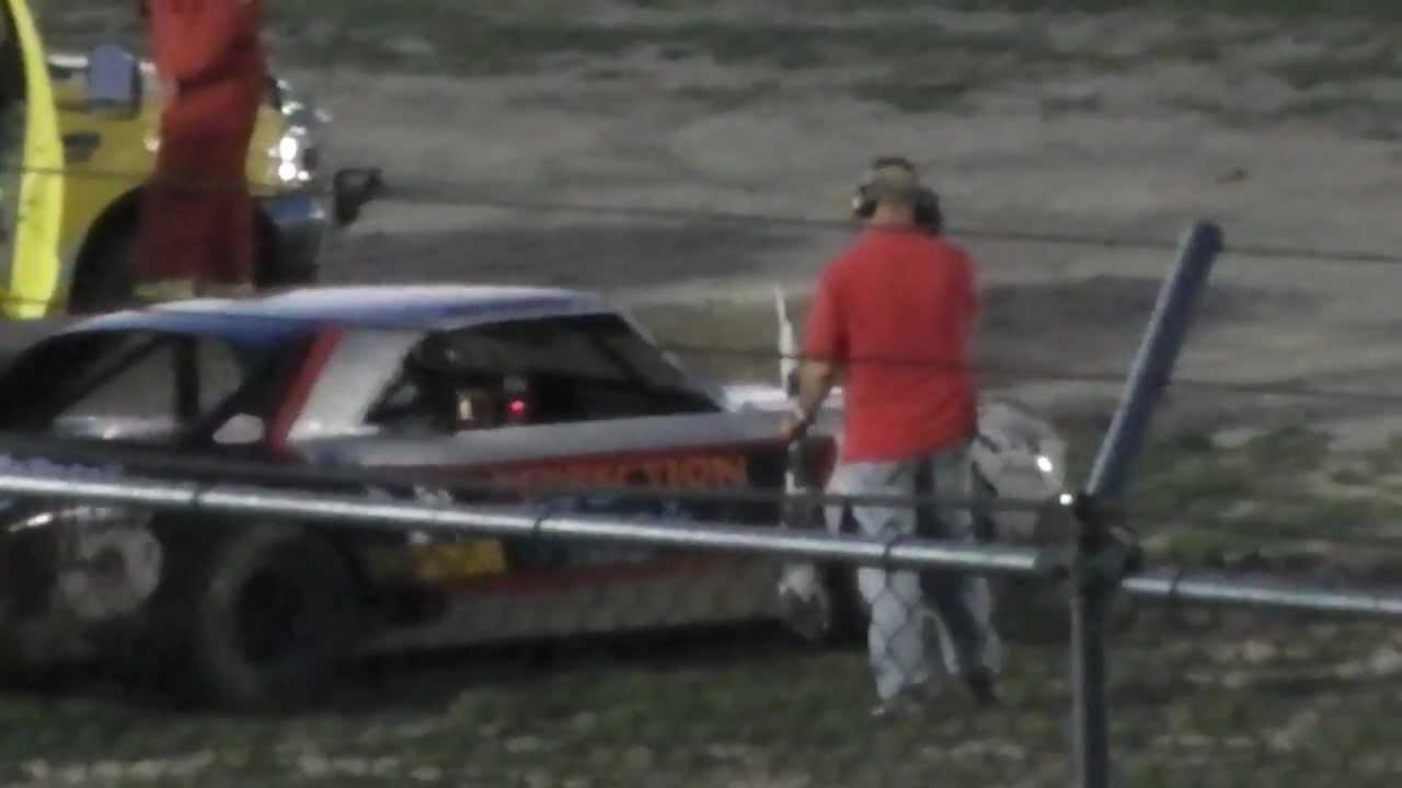 Illinois Vintage Racing at Wilmot 9-15-12