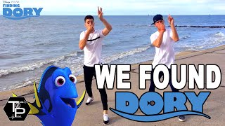 FINDING DORY Ft DRAKE! MASHUP DANCE! | Twist And Pulse