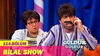 Güldür Güldür Show 114.Bölüm - Bilal Show