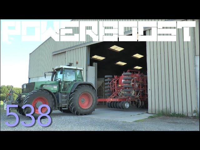Ces agriculteurs qui deviennent importateurs de matériels !