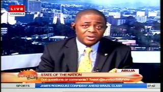 BH Could Well Be Described AsThe Armed Wing Of The Opposition Today -- Fani-Kayode