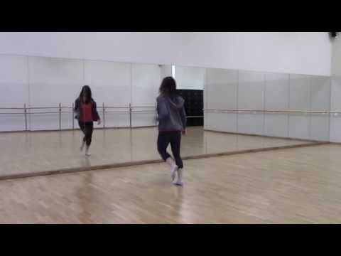 Janet Jackson - The Great Forever - Choreography