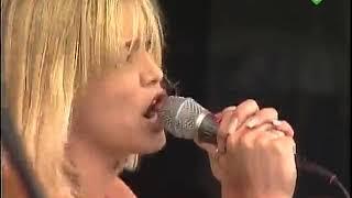Gambar cover Anouk - Nobody's Wife Live Pinkpop 1998