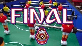Torneo de Youtubers - GRAN FINAL - ♛ Luisito Rey