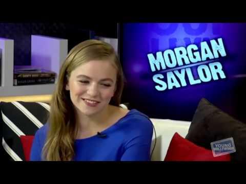 Morgan Saylor