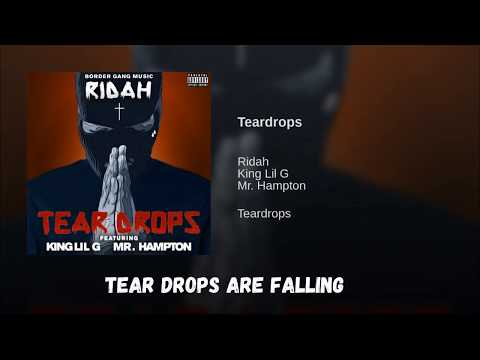 NEW King Lil G 2018 (Teardrops Feat Young Ridah)
