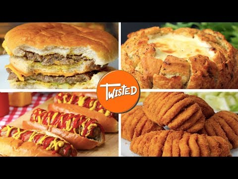How To Make Fast Food Favorites At Home | Twisted