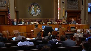 Newark council's approval of zoning rule brings gentrification fears