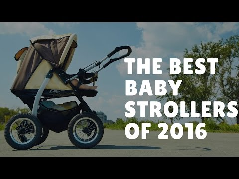 The Best Top 7 Baby Strollers Reviewed
