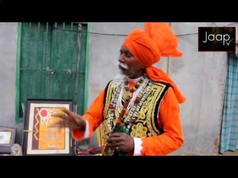 Jogi Baba Kashi Nath - International Folk Artist - Part 1