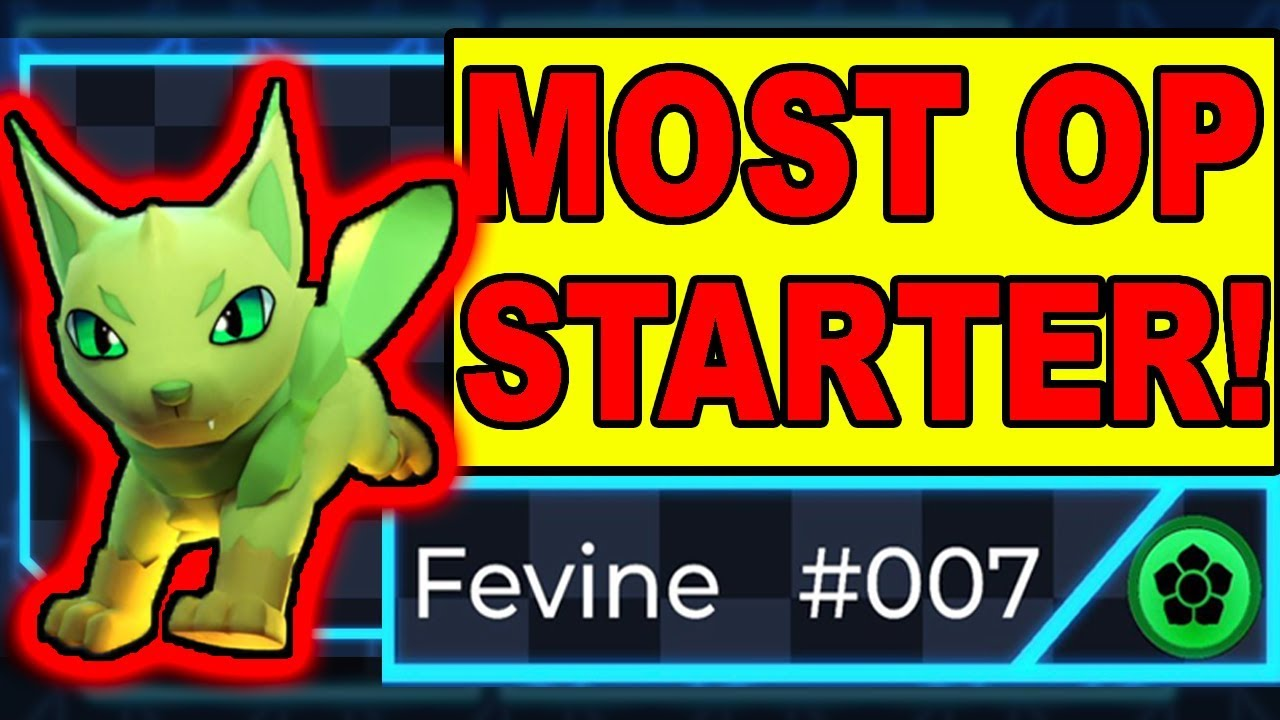Every Starter Final Evolution Loomian Legacy Roblox Codes For