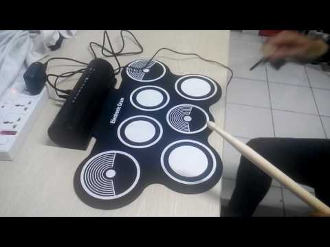 Electronic drum KH Dewa Murah Batam