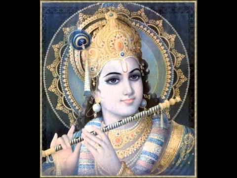 Krishnashtakam Bhakti Ranjani