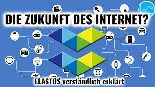Elastos (ELA) erklärt: 4 Säulen für das Internet der Zukunft? Ein extrem ambitioniertes Projekt