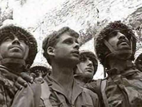 Jerusalem Day - The beauty of the Holy City of Jerusalem