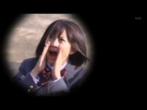 久戸花恋 OPV 「約束よ」 AKB48