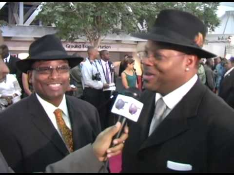 Jimmy Jam & Terry Lewis & The Trumpet Awards (2006)
