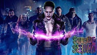 Suicide Squad (Original Motion Picture Score) 01  Task Force X