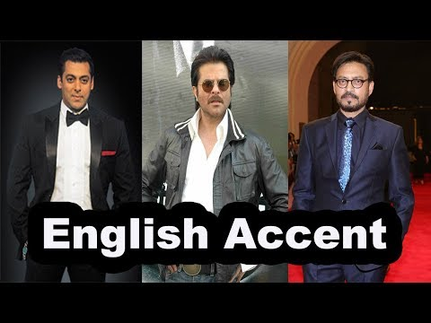Top 5 Bollywood Actors Who Have Better American Accents [Bollywood Cafe]