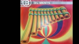3 L Ments - Dis Flute (Song 2 Days) (A)