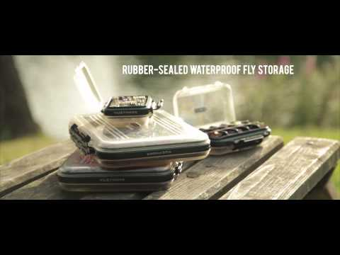 Wychwood Vuefinder Fly Boxes At Sportfish
