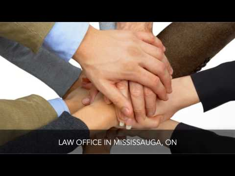 Law Office Mississauga ON Abdul Hamid Khan Barrister & Solicitor