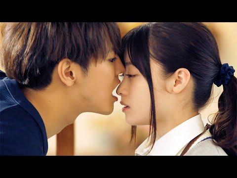 片寄涼太が橋本環奈に鼻かじキス!? 映画『午前0時、キスしに来てよ』特報